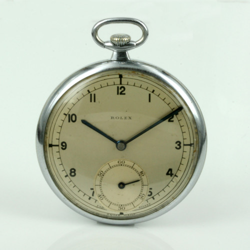 Vintage Rolex pocket watch from the 1940's