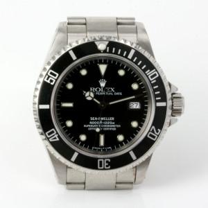 1998 Rolex Sea Dweller model 16600