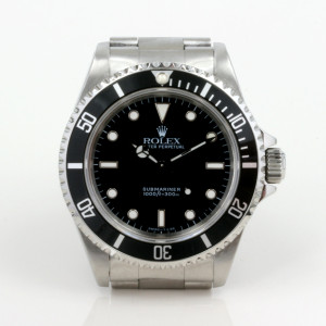 1998 Gents Rolex Submariner 14060