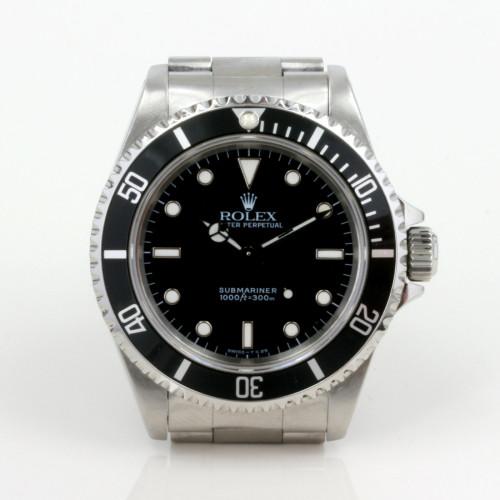 1998 Gents Rolex Submariner 14060
