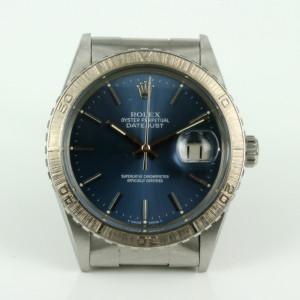 1979 Rolex Turnograph watch model 16520