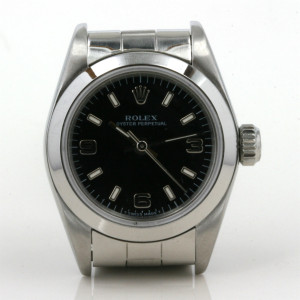 Lady's Rolex watch, model 67180