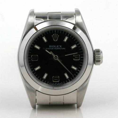 Lady's Rolex watch, model 67180