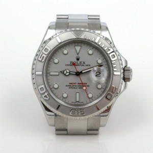 2004 Gents Rolex Yachtmaster model 16622