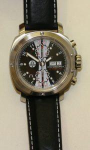 Anonimo Cronoscopio Mark II Shelby Edition