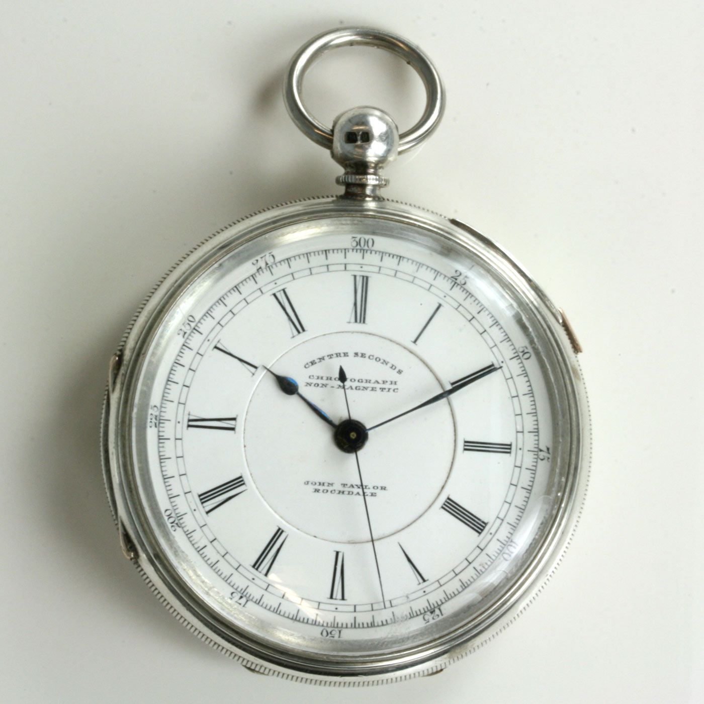 buy sterling silver antique fusee pocket sold items