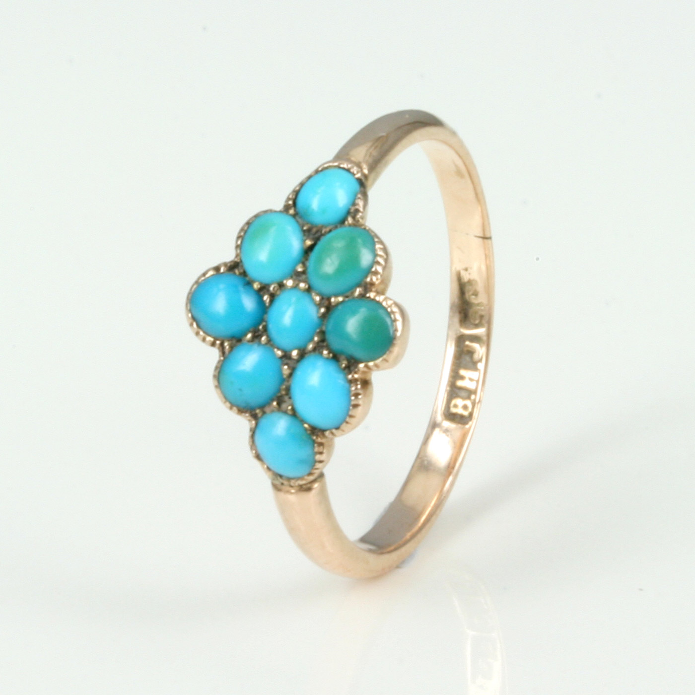 Buy Antique Turquoise Ring Sold Items Sold Rings Sydney