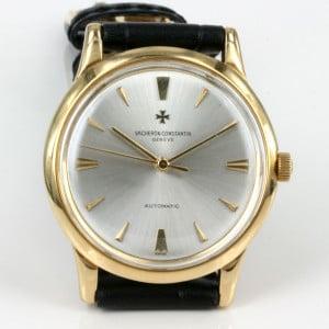 1960's 18ct Vacheron Constantin watch.