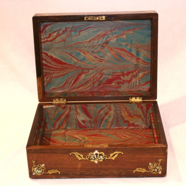 Buy Antique Victorian Jewellery Box Sold Items Sold