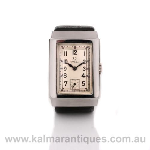 Vintage Omega watch T17